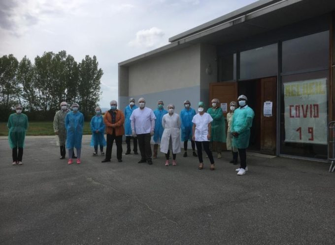 Cazères : Avec une fréquentation en baisse, l'unité de soins dédiée au Covid-19 réduit ses horaires d'accueil