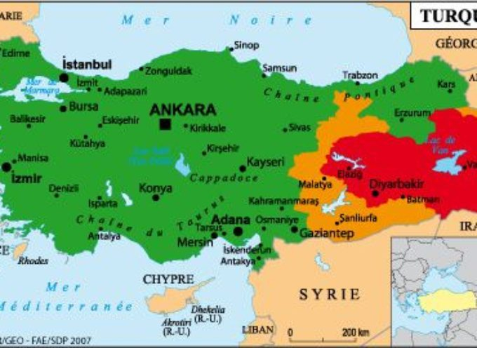 Covid-19 : Et en Turquie, cela se passe comment ?