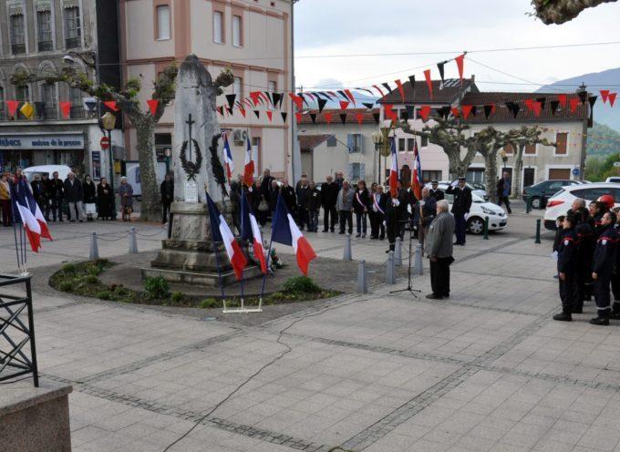 COVID-19 : les cérémonies commémoratives nationales annulées jusqu' au 11 mai 2020