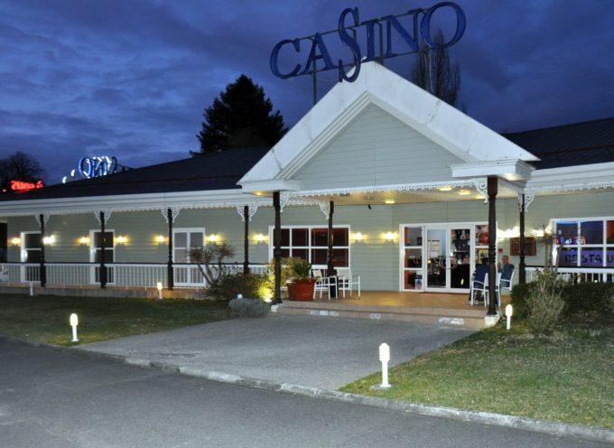 Barbazan Covid19- le casino en mode confinement