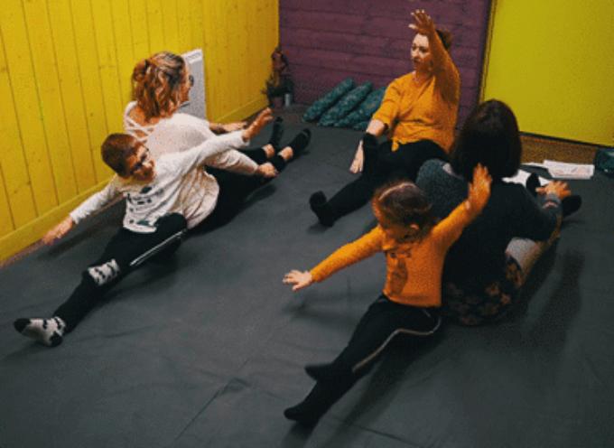 Bordes de Rivière : Family Relax, pour toute la famille
