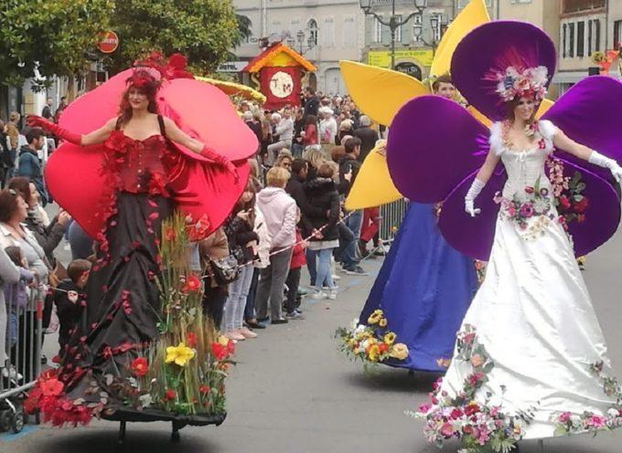 Cazères : Le centenaire de la Fête des Fleurs n'aura pas lieu