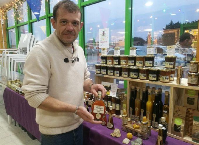 Les produits locaux de Cazères et ses environs à portée de clic !