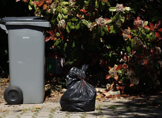 Confinement : Que faire de nos déchets ?
