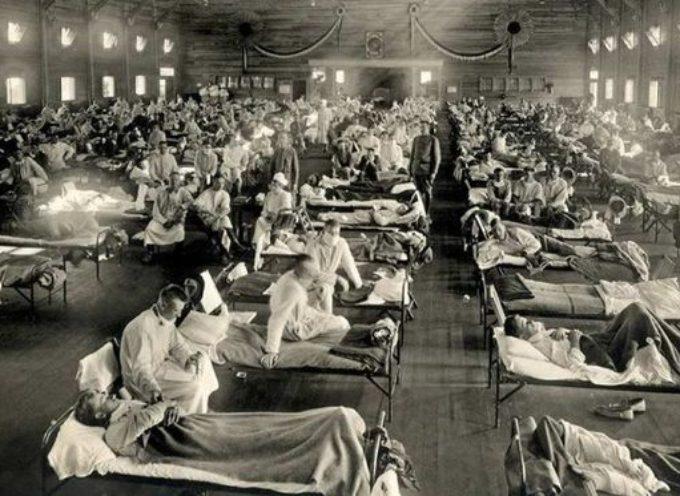 Pandémie : La grippe de Hong-Kong, qui se souvient ?
