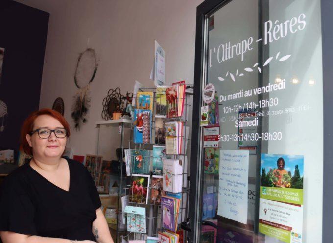 Soutien aux librairies indépendantes