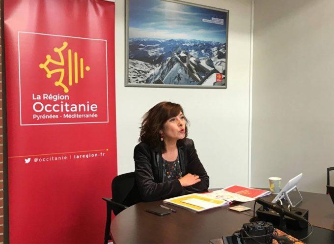 Déconfinement –  Carole Delga: «pour rassurer nos concitoyens, le Gouvernement va devoir faire preuve de clarté »