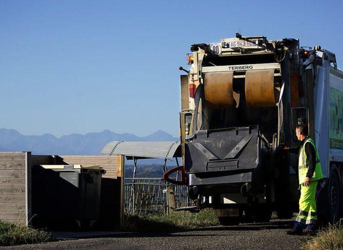 Reprise progressive des activités normales de collecte des déchets dans le Volvestre