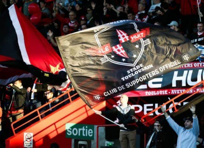 Une cagnotte pour sauver le HUIT un club de supporters du Stade Toulousain