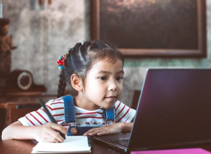 Gest Carbonne : Aidons 10 enfants scolarisés à sortir de l'isolement numérique !