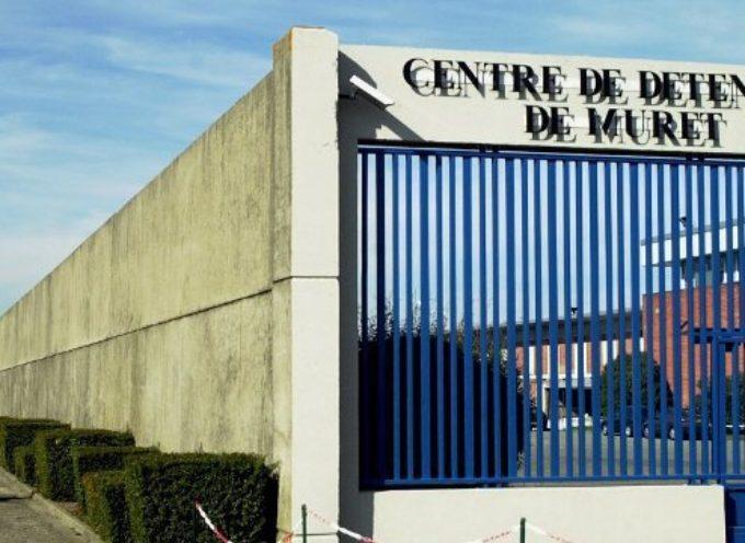 Covid-19 : Les détenus de la prison de Muret vont fabriquer des masques