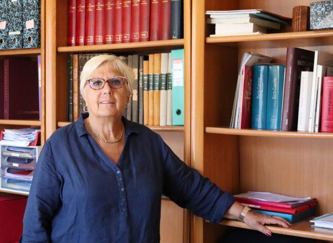 Landorthe : Lucienne Cortinas nouveau maire de Landorthe