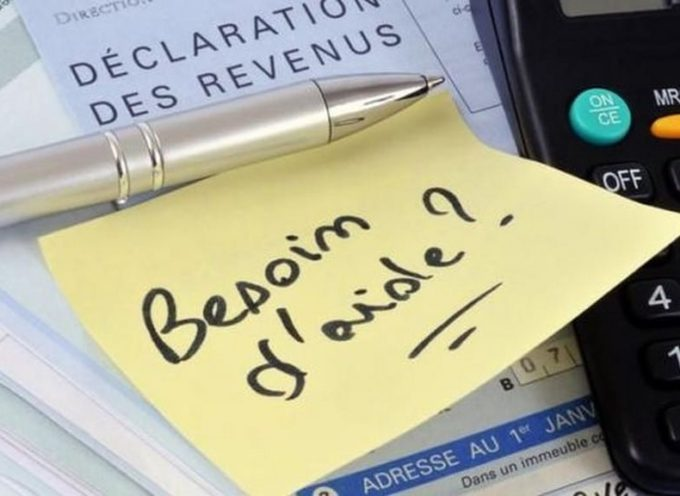 Montréjeau : Aide à la déclaration des impôts sur le revenu
