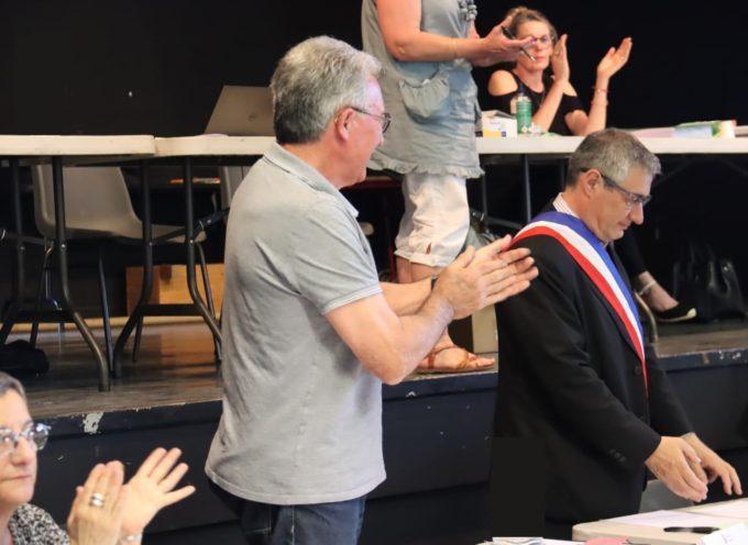 Et Muret a un maire de plein exercice !