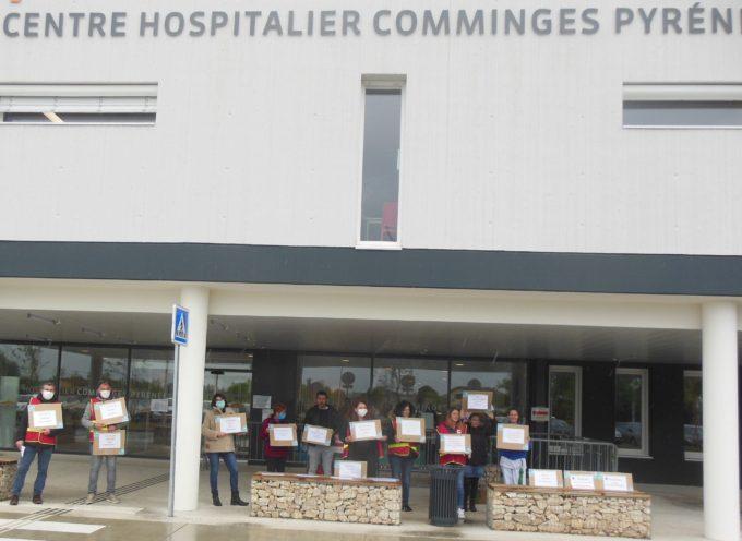 Saint-GaudensDes moyens pour un hôpital public de qualité