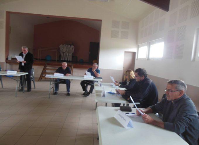Alain Barutaut réélu maire de Lieoux