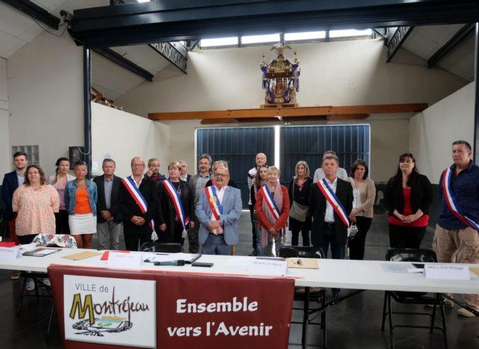 Montréjeau Élection du maire : Eric Miquel sans surprise !