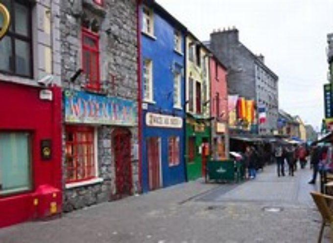 """Partager avec vous un moment de grâce, inspiré de la culture Irlandaise """"Irish Dance"""", (vidéo)"""