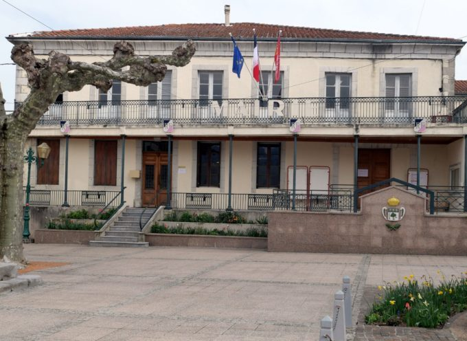 Montréjeau : Élection du maire et de ses adjoints