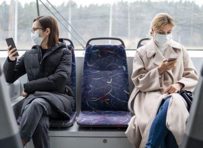 Occitanie : Près d'un million de masques pour les usagers des transports