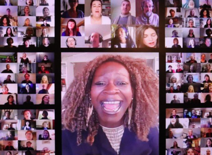 Saint-Gaudens : Gospel pour 100 webcams