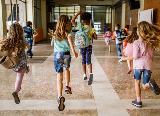 Réouverture des écoles, puisque la pénurie de bon sens intime l'ordre d'y aller,… (humeur de Jules)