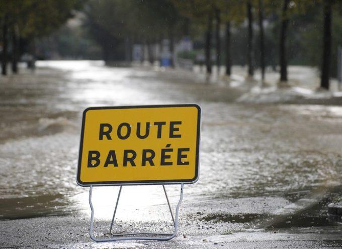 Avis de vigilance crues de niveau jaune et orange sur 6 tronçons du département de la Haute-Garonne