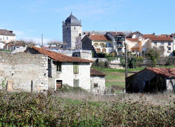Montréjeau Patrimoine : l'église Saint Jean