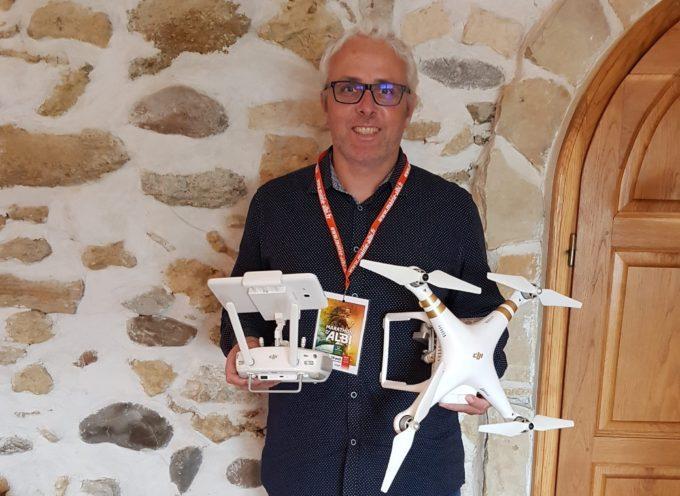 Pour qui vole le drone?