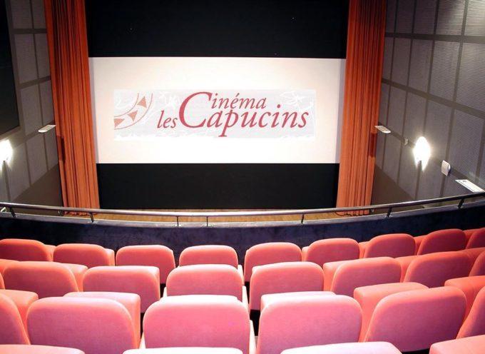 Le cinéma des Capucins rouvre ses portes