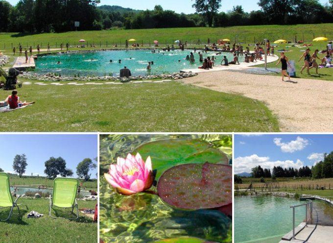 Cet été partez en vacances en Neste Barousse !