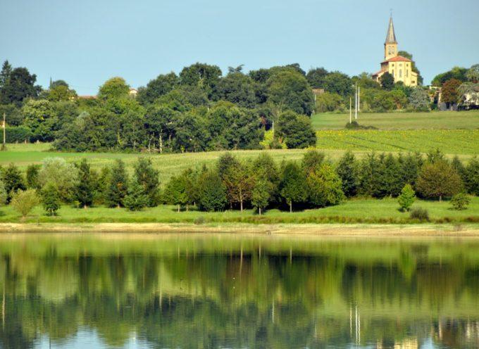 La rando du week-end : Le circuit de Castelnau Magnoac