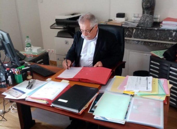 Le Fousseret : Pierre Lagarrigue reprend son costume de candidat!