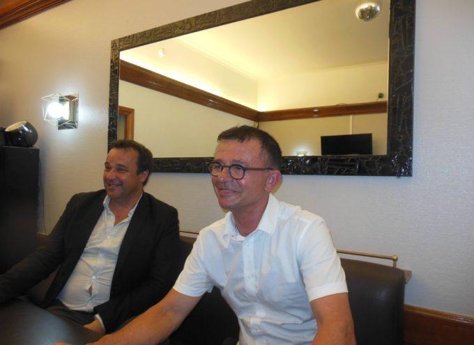 Joël Aviragnet questionne le Ministre de la Santé