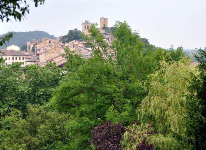 Rando patrimoine : Le sentier du patrimoine Montoulieu Saint Bernard