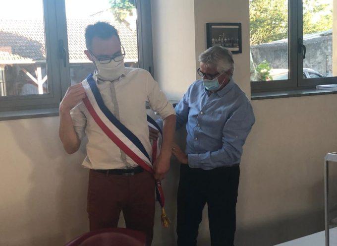 Martres Tolosane : Loïc Gojard réélu maire à l'unanimité