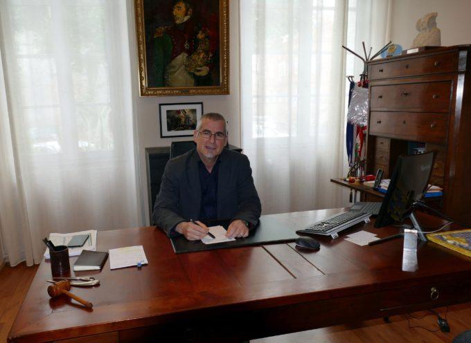 Questions à Denis Turrel, Maire de Carbonne.