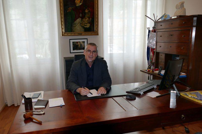 Denis Turrel
