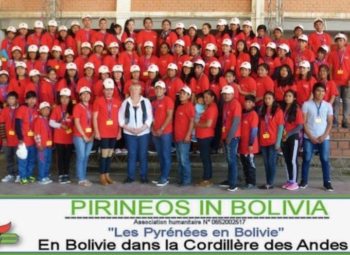 Un petit geste pour une grande cause: Pirineos in Bolivia a besoin de vous !