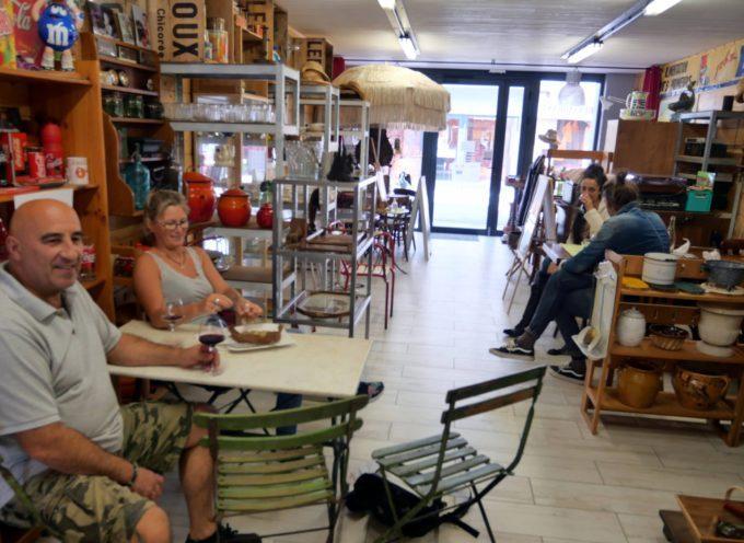 Montréjeau : Réouverture de lieux conviviaux