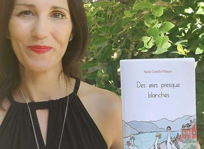 Saint-Gaudens : Sarah Castillo-Palayer en dédicace