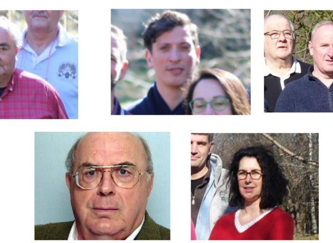 Aspet, 5 candidats aux élections municipales