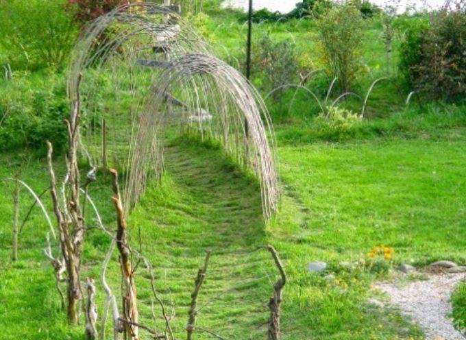 Le labyrinthe à Sengouagnet est ouvert