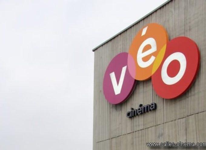 Muret : Nouvelles règles d'accueil au cinéma VeO