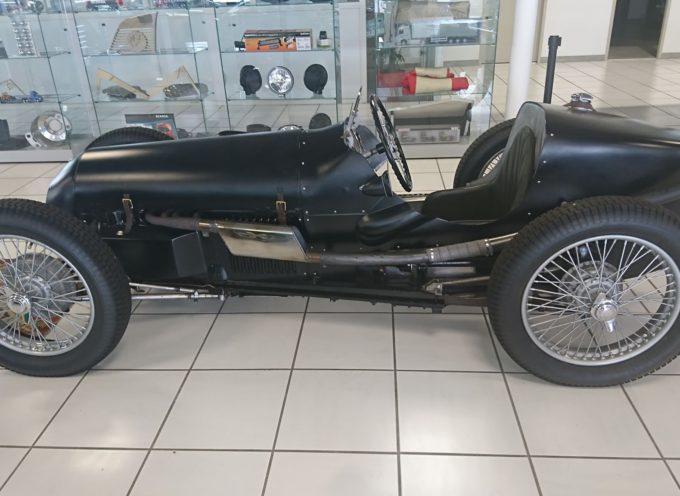 Austin de GP 1934