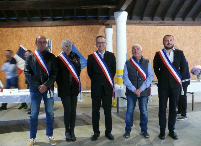 Élection du Maire d'Aspet et de ses adjoints