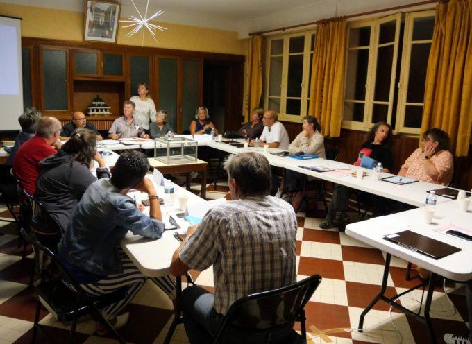 Montréjeau : Conseil municipal; un budget de prudence