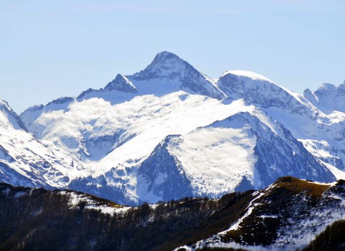 Randonnée en moyenne montagne : Les crêtes de Cornudère  par Arbas