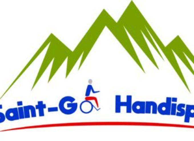 St Go Handisport organise une tombola : Gagnons Tokyo