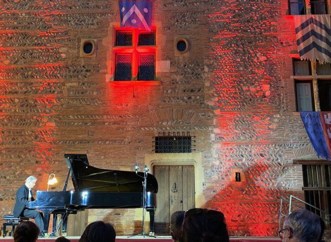 Palaminy: Un triomphe pour le pianiste/compositeur Edmund Barton Bullock (vidéo)